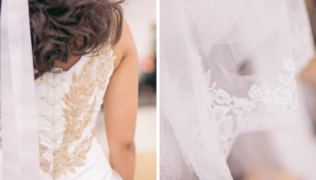 Wedding Dress Alterations.10 Most Common Wedding Dress Alterations That You Should Know About