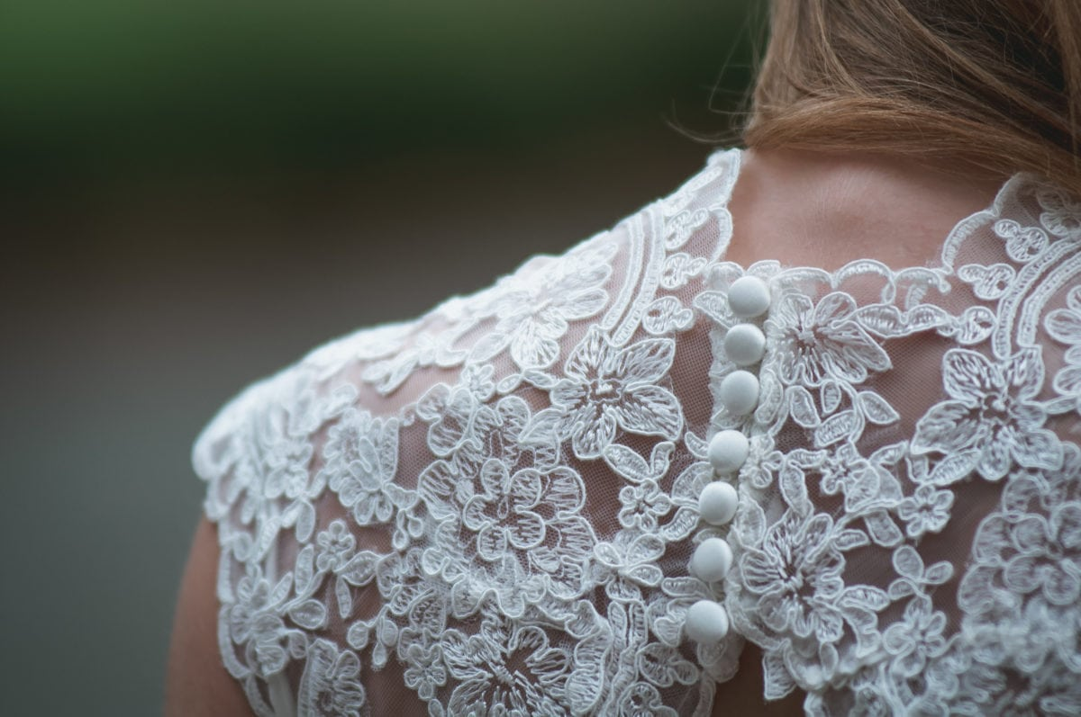 10 Most Common Wedding Dress Alterations That You Should Know About