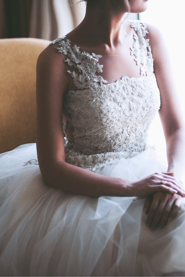 How To Get A Beautiful Budget Wedding Dress 10 Tips To Look Expensive And Classy Heili Bridal,Indian Style Indian Wedding Guest Dresses For Girls