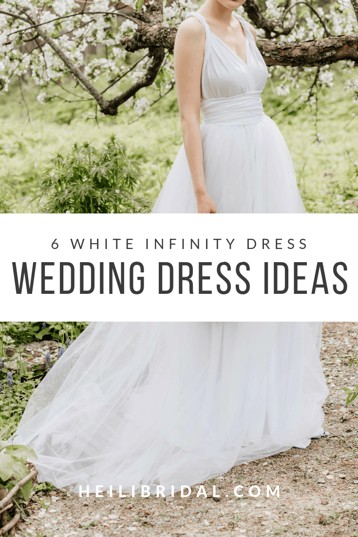Infinity Dress Archives Heili Bridal